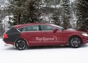mercedes-benz cls shooting brake-436683