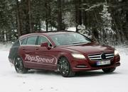 mercedes-benz cls shooting brake-436680