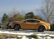 bentley continental gt v8-439257