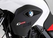 bmw g650gs and g650gs sertao-446036
