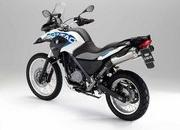 bmw g650gs and g650gs sertao-446048