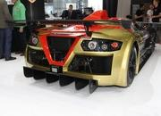 gumpert apollo r-441357