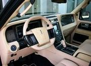 lincoln navigator hyper gloss edition by anderson germany - DOC445603
