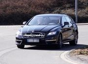 mercedes cls 63 amg shooting brake-443779