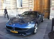 a parisian 8217 s dedication to charging his fisker karma-443264