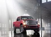 ford f-series super duty platinum-442467