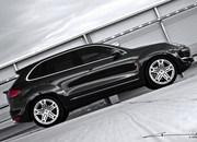 porsche cayenne wide track edition by kahn design-445983