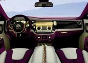 rolls-royce ghost paris purple by fenice milano-442176