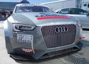 audi rs5 superstars series race car 3