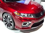 honda accord coupe concept-448666