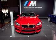 bmw m6 coupe-448737