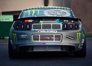 ford mustang rtr monster energy falken tire by vaughn gittin-447867