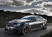 mercedes c63 amg black series coupe-450539