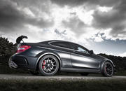 mercedes c63 amg black series coupe-450532