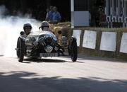 enjoy the sights and sounds of the morgan 3 wheeler-451317