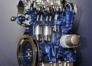 ford shows off the 1.0-liter ecoboost engine 3