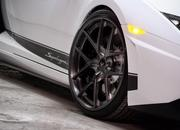 lamborghini gallardo superleggera by vorsteiner-451375