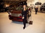 the girls of the 2012 new york auto show-448461