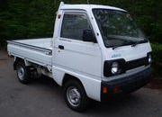 suzuki carry-453715