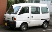 suzuki carry-453706