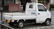 suzuki carry-453709