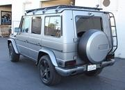 mercedes g55 amg by icon4x4 design-454309