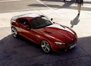 bmw zagato coupe-457490