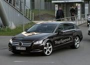 mercedes-benz cls shooting brake-453830