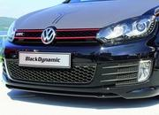 2012-volkswagen golf gti black dynamic