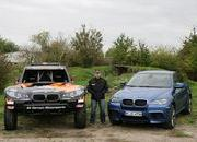 bmw x6 trophy truck by all german motorsports-457225
