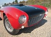 1953-ferrari 375 mm spider by pininfarina