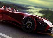 ferrari millenio designed by marko petrovic and yanko design-454748