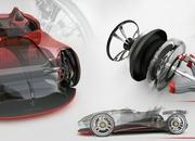 ferrari millenio designed by marko petrovic and yanko design-454754