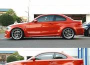 bmw 1-series m coupe by studie ag-461725