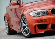 bmw 1-series m coupe by studie ag-461723