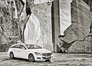 mercedes-benz cls shooting brake-463082