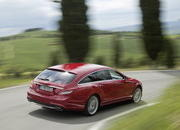 mercedes-benz cls shooting brake-463090