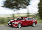 mercedes-benz cls shooting brake-463126