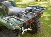 yamaha grizzly 700 eps se-460764