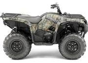 yamaha grizzly 700 eps se-460751