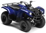 yamaha grizzly 125-461019
