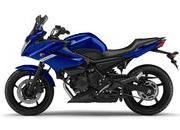 yamaha xj6 diversion abs-458881