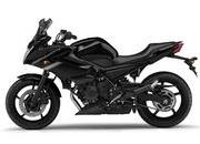 yamaha xj6 diversion abs-458868