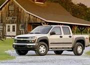 chevrolet colorado-465708