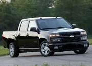 chevrolet colorado-465696