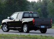 chevrolet colorado-465699