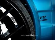 mercedes-benz sl65 amg black series by adv.1 wheels-466330