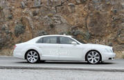 bentley continental flying spur-467514