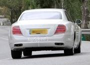 bentley continental flying spur-467517