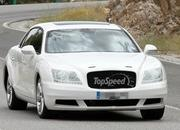 bentley continental flying spur-467511